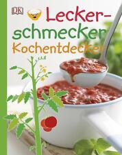Leckerschmecker Kochentdecker (2016, Gebundene Ausgabe)