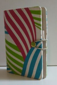 FILOFAX MISTRAL PERSONAL ORGANISER PATTERNED CANVAS