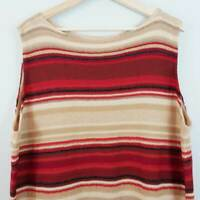 [ RALPH LAUREN ] Womens Stripe Top NEW | Size 3X or AU 20 / US 16