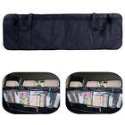 Auto Car Storage Multi-Use Pocket Organizer Car Seat Back Bag Car Accessories