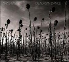 Anastasis: Digi-Pak - Dead Can Dance (2012, CD NUEVO)