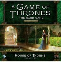 A Game of Thrones LCG: 2nd Edition - House of Thorns Expansion