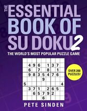 The Essential Book of Su Doku, Volume 2: The World