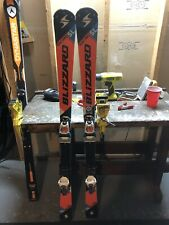 Blizzard Junior SL Ski 136cm