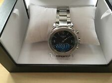 Tissot T Touch Clasisc Gents Watch