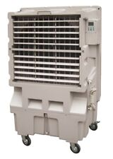PORTABLE AIR CONDITIONER - INDUSTRIAL COOLER - WAREHOUSE COOLING - OUDOOR AREA