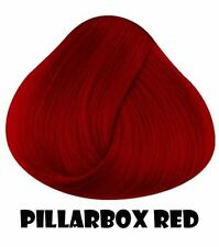 Ammonia-Free Cream Red Permanent Hair Colouring