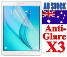 3x Anti-Glare Matte Screen Protector For Samsung Galaxy Tab A 7.0 8.0 9.7 10.1