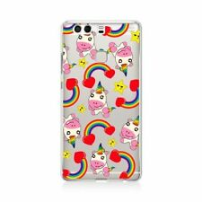 Unicorn Mobile Phone Fitted Cases/Skins for Huawei