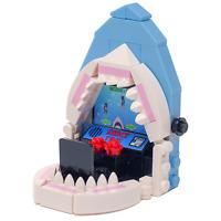 Shark Attack! Arcade Building Kit - B3 Customs
