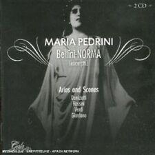 MARIA PEDRINI - NORMA 2 CD NEW+