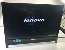 Lenovo C260 19.5in. (500GB, Intel Celeron, 2.41GHz, 4GB) All-in-One Desktop -...