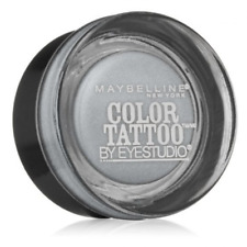 Maybelline New York Eye Studio Color Tattoo 24Hr Cream Gel Eye Shadow