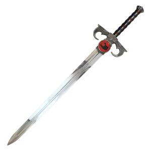 "Omens Deluxe Thundercats Sword The Lion Replica Blade 47.25"""