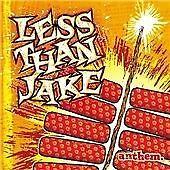 Less Than Jake - Anthem (2003)
