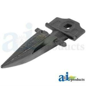 """A&I 80A16 Mower Guard, Single Prong for 7/16"""" bars"""