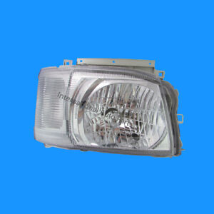 Front Headlight Right Hand For Toyota Hiace 2005-8/2010 2005 2006 2007 2008 2009