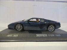DetailCars Ferrari 512M 1995