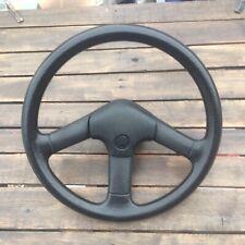 Volkswagen Volant OEM Steering Wheel VW Golf Polo mk2 mk3 86C mk1 germany spain