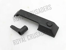 SUZUKI SJ410 SJ413 SAMURAI SIERRA GYPSY REAR TAIL GATE HANDLE COVER #G17(CODE353
