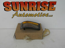 1985-1988 PONTIAC GRAND AM FRONT PASSENGER SIDE MARKER LAMP GM 919082 NOS E-5 BF