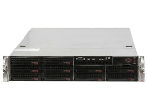Supermicro SuperChassis CSE-829 10x LFF 2x 1280W CSE-829BTQ-R920WB