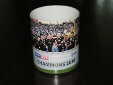 Wigan Athletic League One Champions 2017-18 MUG