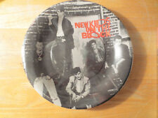 "NEW KIDS ON THE BLOCK VINTAGE 1989 SMALL 7"" PAPER PLATES (8) ~ Birthday Supplies"