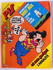 o)PIF Gadget n°708