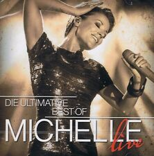 Michele - Die ultimative Best of Live - 2 CD NEU - Kleine Prinzessin - Paris