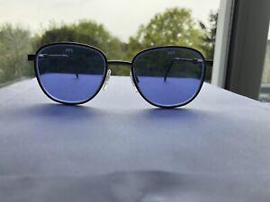didymium Glassworkers Glasses