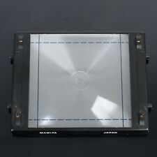 ^ Mamiya RB67 No.3 Rangefinder Spot Split Prism Focusing Screen