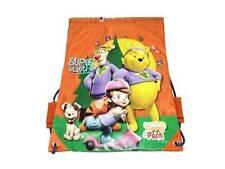 Disney My Friends Pooh & TIGRE SPORTIVO pe STANZA DEL BEBÈ Borsa da nuoto