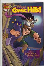 Disney Comic Hits   #10 comic 1996     M