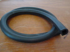 rubber  large D Section hatch seal Door seal 1M