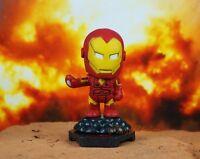 Marvel Universe Figure Figurine Superhero Avengers Iron Man CAKE TOPPER K1046_K
