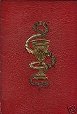 RUBAIYAT OF OMAR KHAYYAM~DESIGNER LEATHER BINDING~RIVIERE ~1907