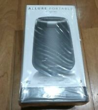 NEW Harman/Kardon Allure Smart Speaker Wi-Fi, Bluetooth 20 Watt 2-Way Black