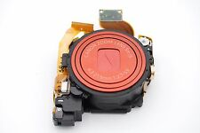 Canon Powershot ELPH 110 IXUS 125 LENS UNIT ASSEMBLY REPAIR With CCD Sensor RED