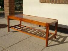 Teak 20th Century Antique Tables