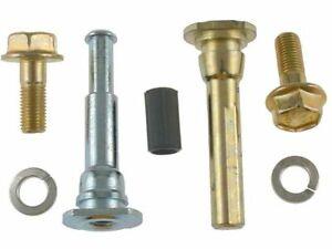 For 2012 Suzuki SX4 Crossover Disc Brake Caliper Guide Pin Kit Front 98821XV