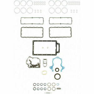 Engine Full Gasket Set-Gasket Set Fel-Pro fits 65-69 Chevrolet Corvair 2.7L-H6