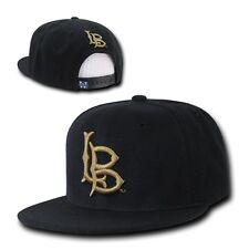 NCAA CSULB CSU Long Beach State 49ers California State Snapback Caps Hats