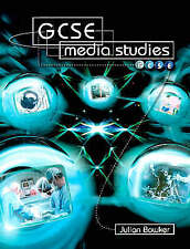 Very Good, GCSE Media Studies, Bowker, Julian, Book