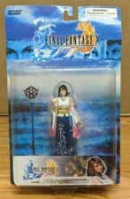 Bandai Final Fantasy X Yuna Action Figure - Sealed