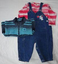 Boys Clothes Bundle, 6months, 67cm, by 3 Pomme