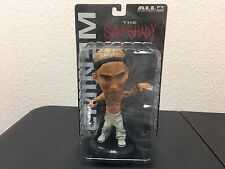 EMINEM Slim Shady Caricature Figurine ALL ENTERTAINMENT 2001 BIG Rapper Musician