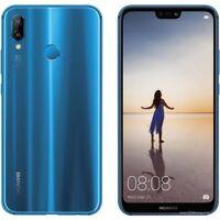 "Teléfono inteligente HUAWEI P20 LITE Double 5.5"" 16MP Octa-core 64Gb 4GB Ram"