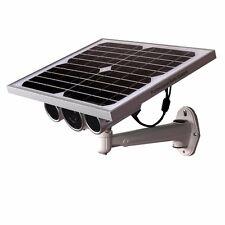 Wanscam HW0029-3 Outdoor Solar Security IP Camera WIFI Home Surveillance Camera