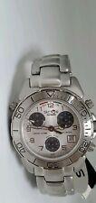 Sector 450 chronogragh alarm gray dial sapphire crystal